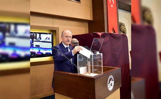 Fatih Belediye Başkanlığı'na Ak Parti'nin adayı Hasan Suver seçildi
