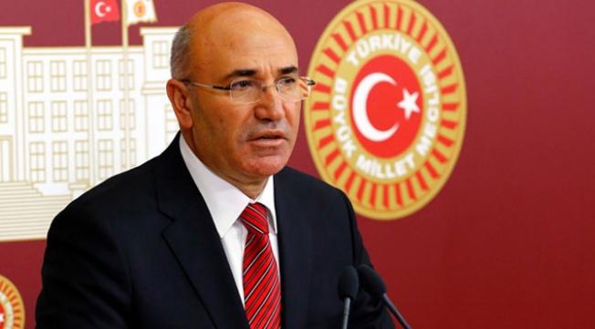 """CHP'li Tanal: """"Kahraman'ın Ataması Buram Buram Fetö Kokuyor"""""""