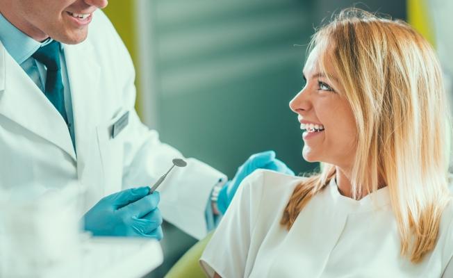 Dişlerde test sürüşü devri