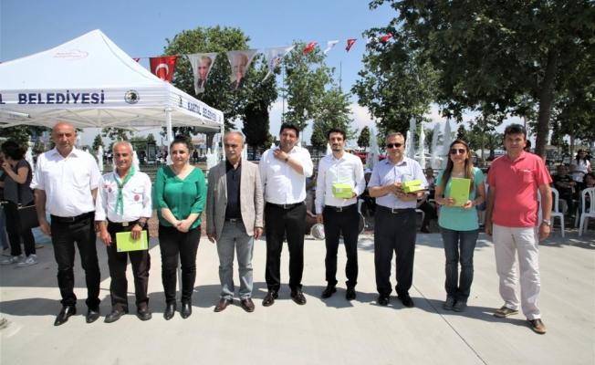 Dünya Çevre Günü Kartal'da Festival Coşkusuyla Kutlandı