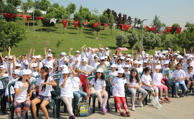 Düya Çevre Günü Bakırköy'de Kutlandı