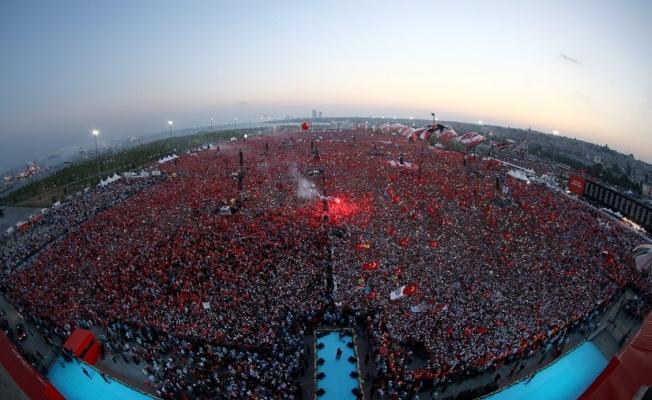 Erdoğan: Gereğini önümüzdeki hafta yapacağız