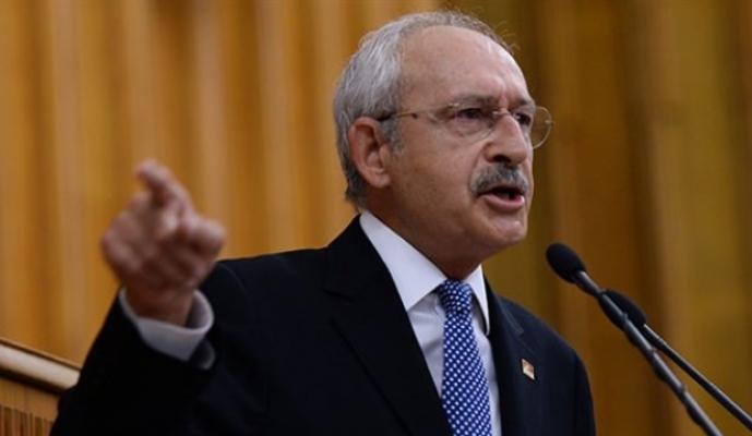 """Kılıçdaroğlu'ndan """"Muharrem İnce"""" açıklaması"""