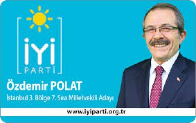 Polat: Derdimiz Türkiye'nin İYİ Olması