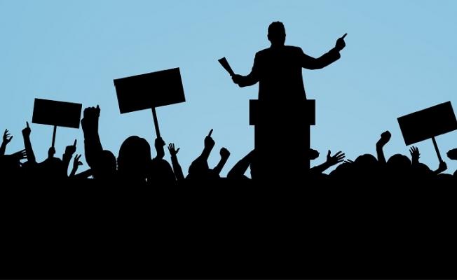 Siyasi Kutuplaşma Toplumsal İlişkileri Olumsuz Etkiliyor