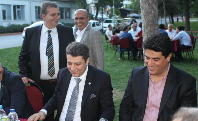Vahile Yalçınkaya Ramazan Ayında Rahmetle Yad Edildi