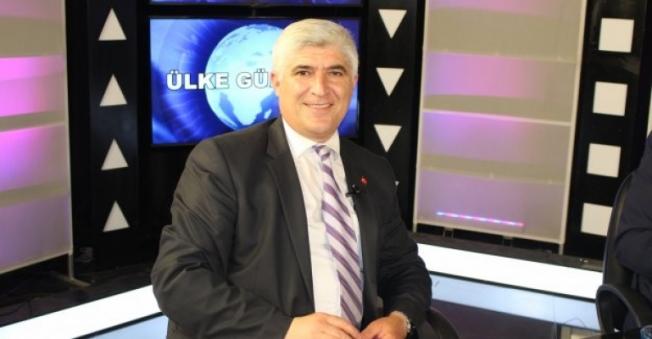 İstanbul Gazeteciler Derneğin'den Bayram Mesajı