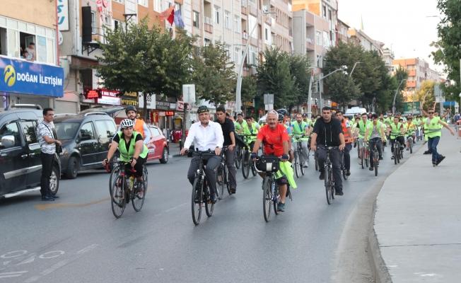 Trafik Devrimi Dalga Dalga Yayılıyor