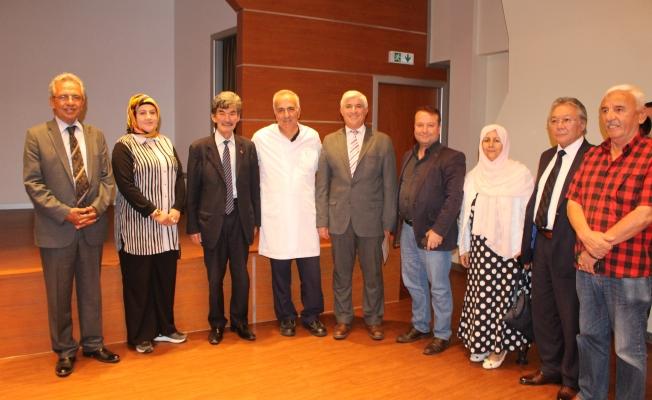 Avrasya Hastanesi Sağlık Okur Yazarlığı Seminerleri Başladı
