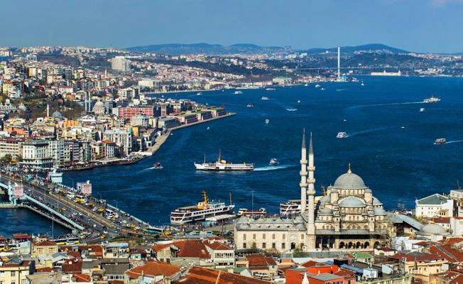 Dünden bugüne İstanbul isimleri