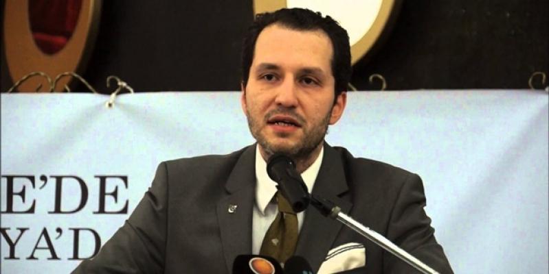 Fatih Erbakan açıkladı yeni Parti 23 Kasım'da geliyor
