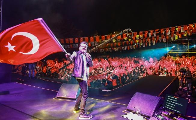 Kenan Doğulu Cumhuriyet Bayramı kutlamalarında sahne alacak