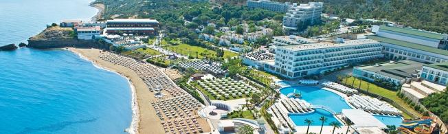 Kıbrıs'ta Otel Seçenekleri