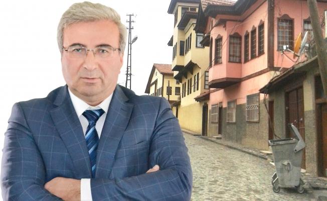 Sivas Divriği'nin Bekir Hallaç'a İhtiyacı Var