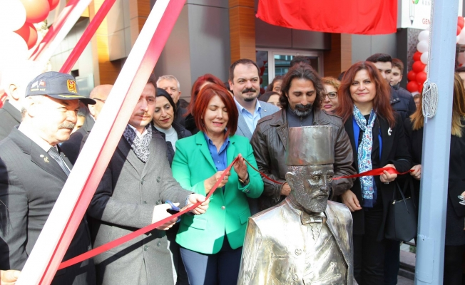 Atatürk'ün Öğretmeni Avcılar'da yaşayacak