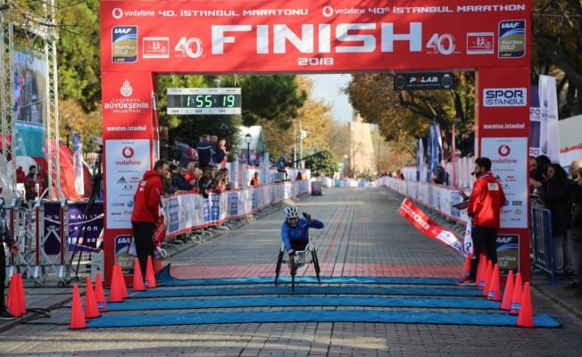 Bağcılarlı engelliler şaşırtmadı yine şampiyon oldu