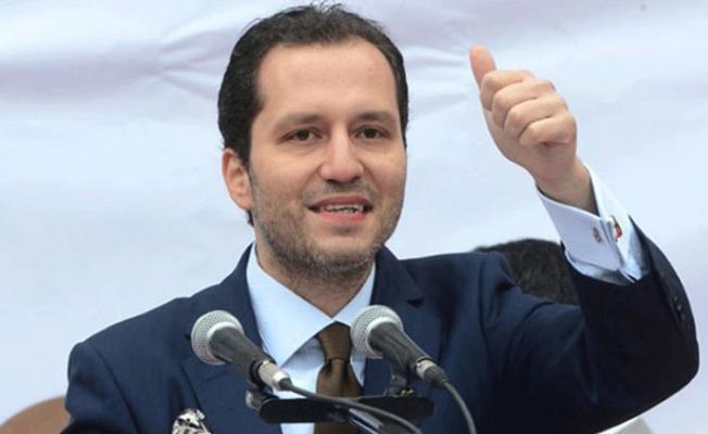 Fatih Erbakan Partisinin ilk Mitingini Eyüp Sultan'da yapacak
