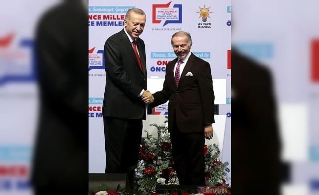 Ak Parti Bayrampaşa Belediye Başkan adayı Atila Aydıner Kimdir?