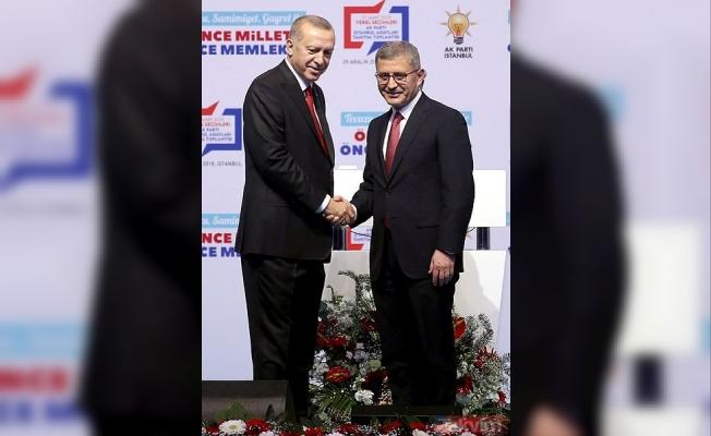 Ak Parti Üsküdar Belediye Başkan adayı Hilmi Türkmen Kimdir?