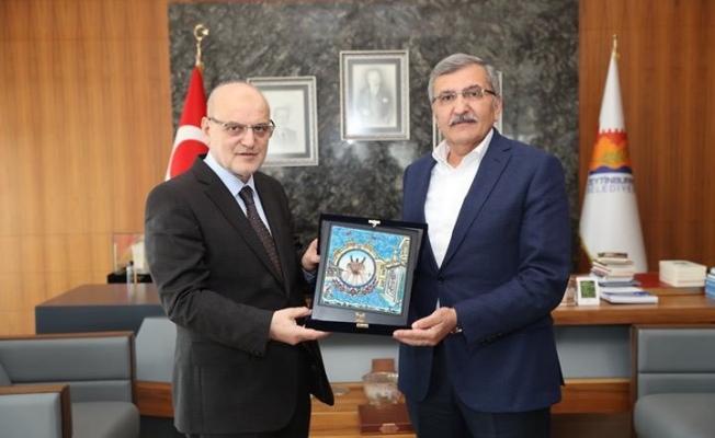 Ankara'da dayısı olanlar değil, halkta karşılığı olanlar aday yapılsın
