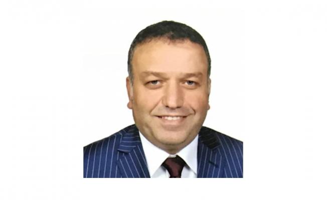 İbrahim Cin Ak Parti'de hizmete talip