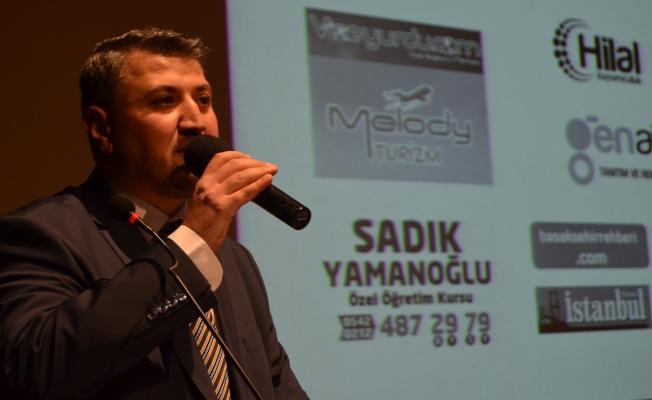 Başakşehir'de Fetih Coşkusu