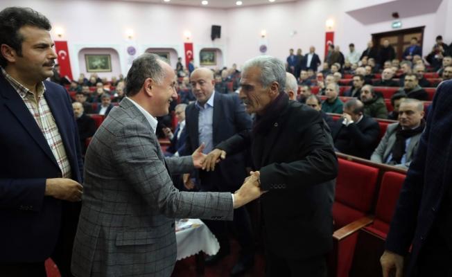 """""""Şehit polis Fethi Sekin Bağcılar'da anıldı"""""""