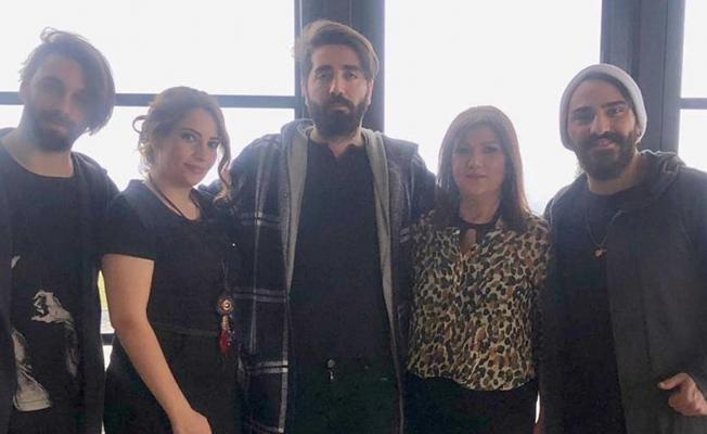 Batıköy Anneleri DownMakeup Projesine destek oldu