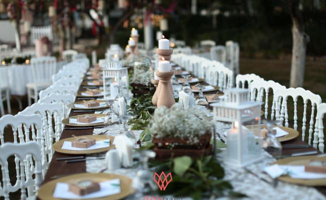 Catering ve Düğün Pastası Firmaları