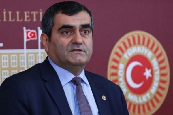 CHP'li Dr. Ali Şeker'den İade Edilen İhraç Ürünlerin Akıbetine Yakın Markaj