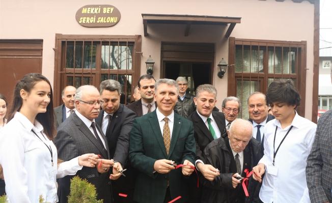 Cumhurbaşkanı Erdoğan'ın da Mezun Olduğu, 107 Yıllık Tarihi İstanbul Eyüp Anadolu Lisesi