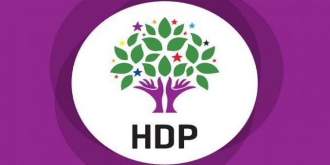 HDP, İstanbul'da 15 ilçede aday gösterecek