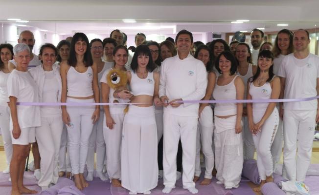 Yoga Academy 101. merkezini İstanbul Sancaktepe'de açtı !