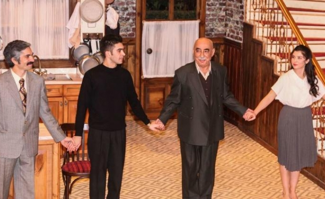 7. Nilüfer Tiyatro Festivali perdelerini açtı