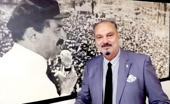 """Mehmet Günyeli: """"CHP seçimden sonra bölünebilir"""""""