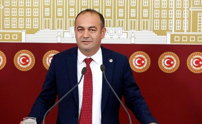 CHP'li Karabat'tan Anadolu Ajansı Başkanına İstifa Çağrısı!