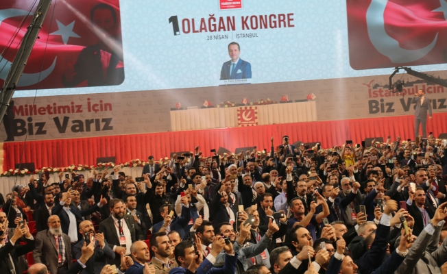 Dr. Fatih Erbakan : Ak Parti Hükümetini yerden yere vurdu