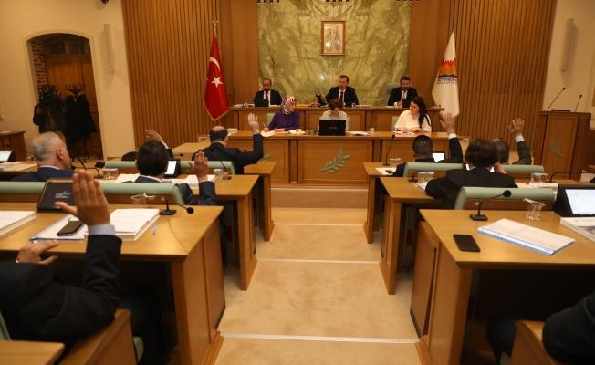 İlk Meclis Toplantısı Yapıldı