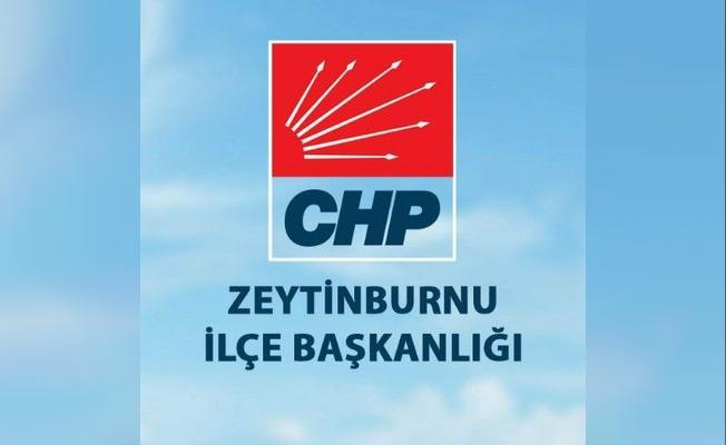 İŞTE CHP Zeytinburnu Belediye Meclis üyeleri listesi