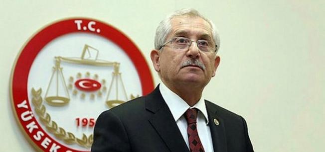 YSK Başkanı Güven: Ekrem İmamoğlu önde
