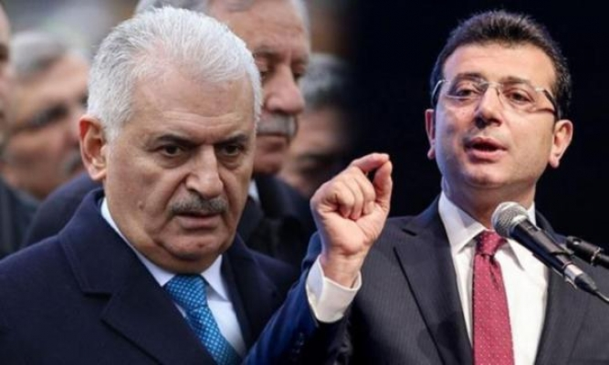 23 Haziran 2019'da İstanbul; Seçmeni Kime Oy Verecek ?