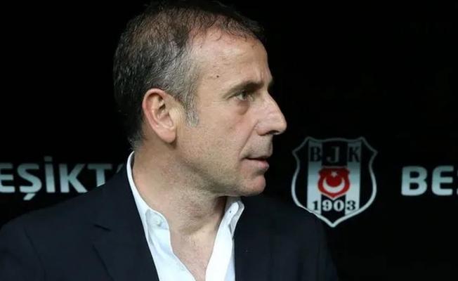 Abdullah Avcı Beşiktaş'ta