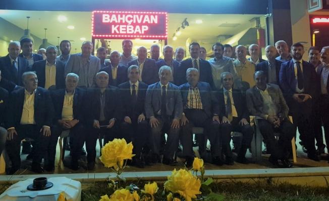 Beyazgül ve Yıldız 23 Haziran için İstanbul'da