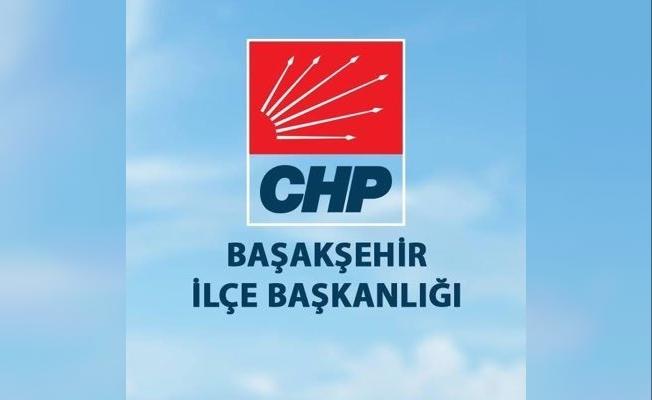 CHP Başakşehir'den Kadir Gecesi Mesajı