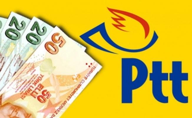 PTT ''Tüketici Kredisi'' Hizmete Sunuldu