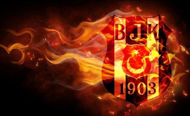 Beşiktaş'a Dünya Yıldızı!
