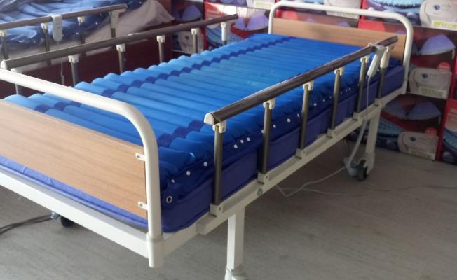 Hasta Yatağı Sağlığa Etkili