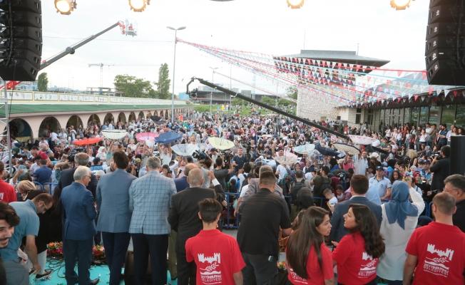 Merkezefendi Geleneksel Tıp Festivali 20'nci Kez Düzenleniyor