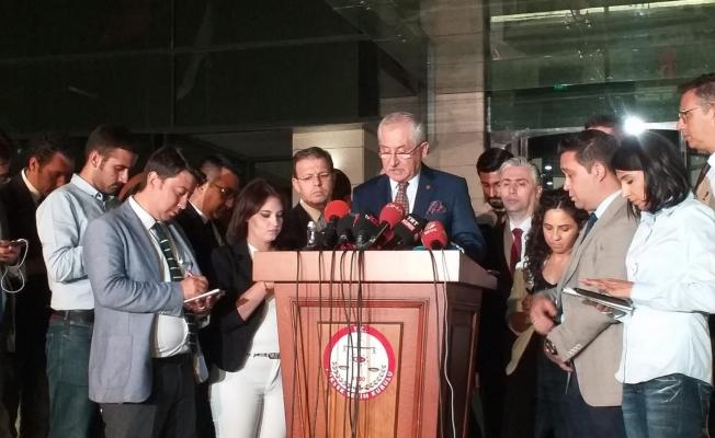 YSK Başkanı Güven'den Seçimle İlgili Açıklama