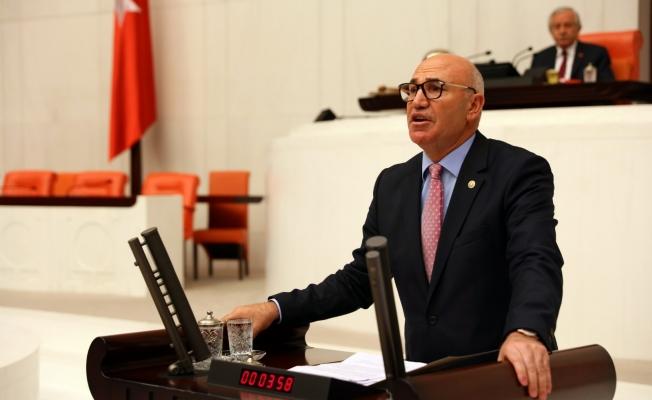 CHP'li Tanal Düzce İçin Savcıları Göreve Çağırdı